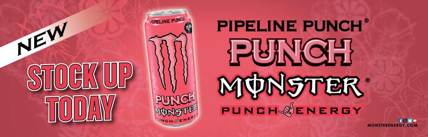 Punch Monster